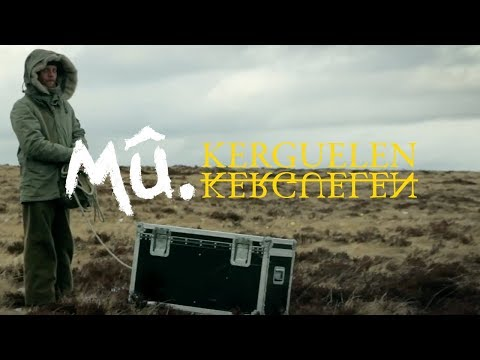 MÛ - JOHN NUNN - KERGUELEN II