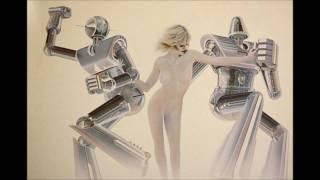 2raumwohnung - Melancholisch Schön (Tobi Neumann remix)