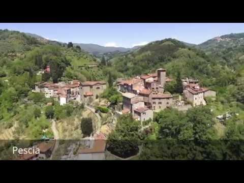Places to see in ( Pescia - Italy )