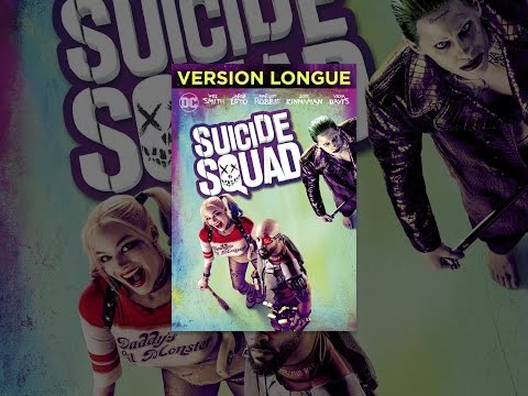 Suicide Squad Version Longue (VF)