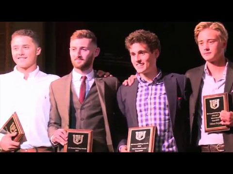 2017 Hilltop Awards