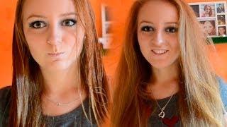 ♥ SUPER ОБЪЕМНАЯ УКЛАДКА ♥ от MakeupKaty