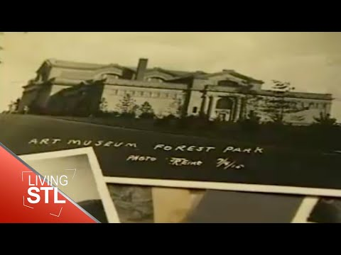 KETC | Living St. Louis | Glass Plate Photography