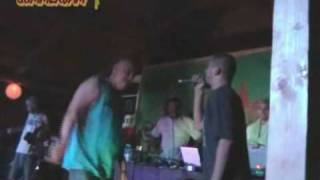 Repeat youtube video SummerJam 09 / Battle Off Da Dome / Finala / Pytt vs. Dragonu'