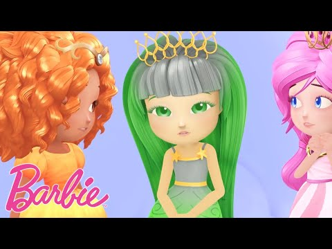 Barbie 💖A Winning Colour Combination 💖Barbie Dreamtopia: The Series Compilation 💖Videos for Kids