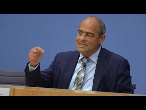 PK: Peter Boehringer zu den Ergebnissen der Bereinigungssitzung des Haushaltsausschusses - AfD