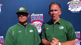 Grizzly Report: GGC Baseball falls to FHU 5-3