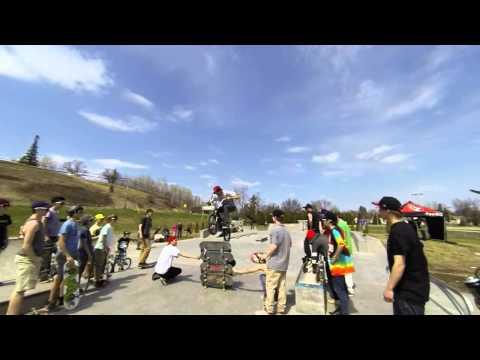 New Liskeard Skatepark New Liskeard Skatepark Event