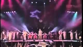 Kim Min Jong - Why - Dream Concert 2000 (김민종 - 왜 - 드림콘서트 2000)