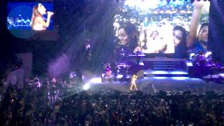 I HAVE NOTHING (WHITNEY HOUSTON) (Ariana Grande | 2015 Momentum Live MNL)