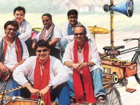 Baranday Roddur By Bhoomi Full Song