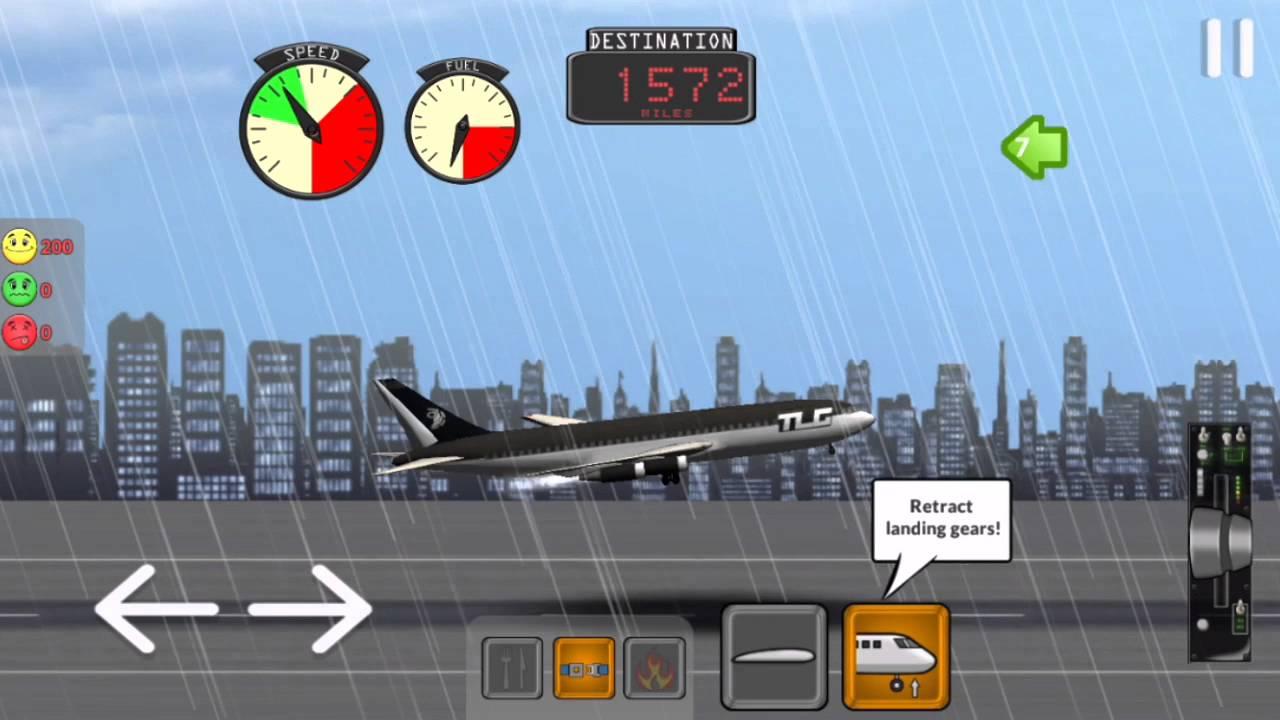 Самолет и транспортер как найти транспортер в машине