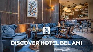 Hotel Bel Ami Saint Germain des Prés-B Signature Hotels & Resorts