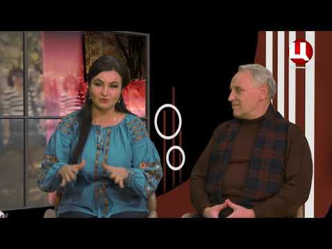 mistotvpoltava: Про Все з М.Бойко - Сергій Золотарьов та Олена Білоконь