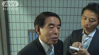「憲法改正で大連立も」 議論進まずで自民・下村氏(19/06/04)