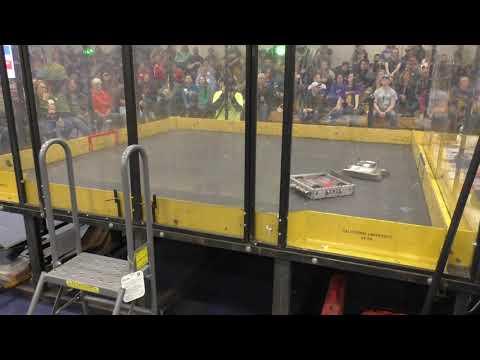 Bedford  Yosemite Slam vs Western Area CTC Team 1