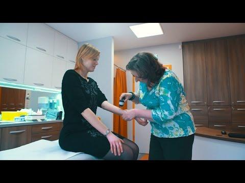 Dr. Takácsy Teréz, bőrgyógyász szakorvos