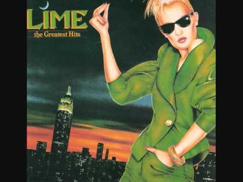 Unexpected Lovers - Lime 1985