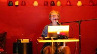 Iris Garrelfs @ London Live Looping Festival