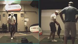 Creating A More Powerful Swing | Martin Chuck | Tour Striker Golf Academy