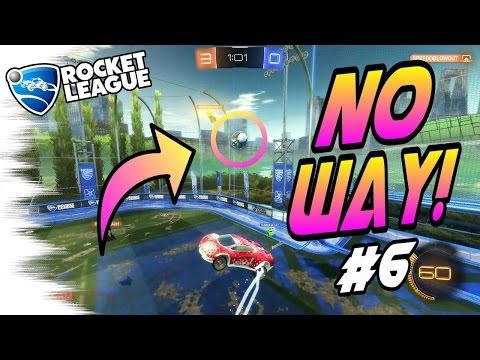 FUNNIES & FREESTYLES 6! - Rocket League Best Goals, Saves, & Fails (Funny Montage)