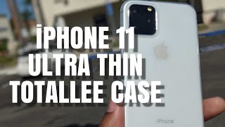 iPhone 11 Ultra Thin Totallee Case