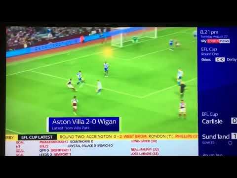 Albert Adomah's goal celebration makes headlines in Europe