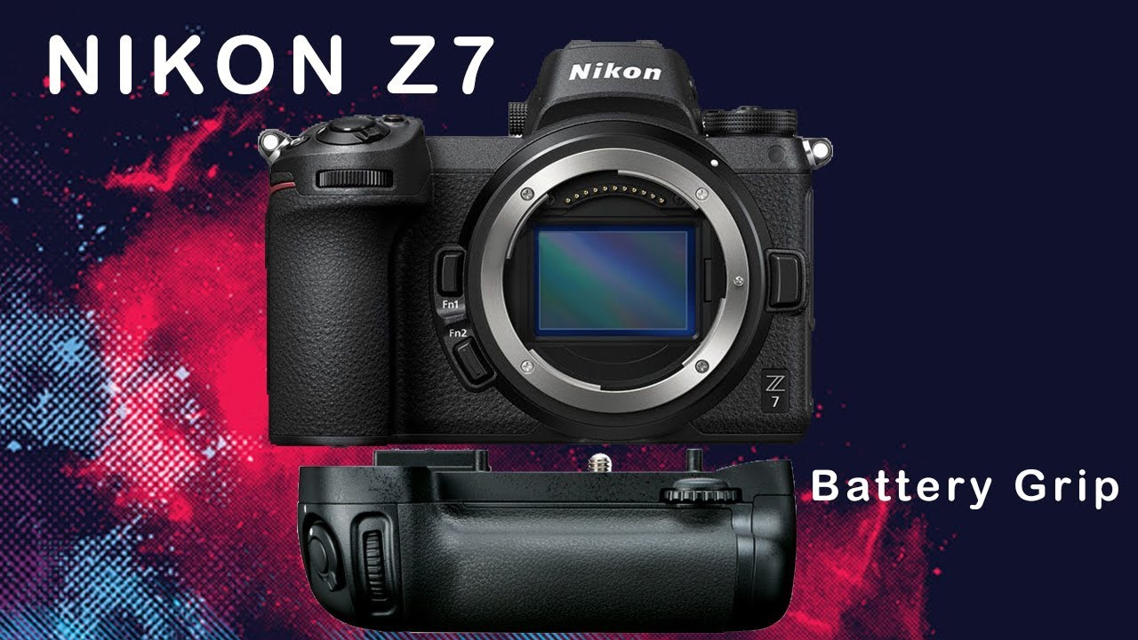 The Battery Life of Nikon Z7