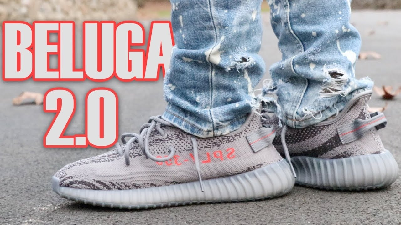 sneakers for cheap 8a454 d4914 ADIDAS YEEZY 350 V2