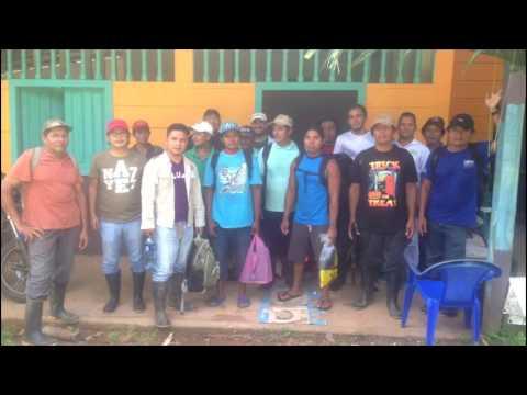 El espacio único que tiene Nicaragua | Christopher Jordan | TEDxManagua