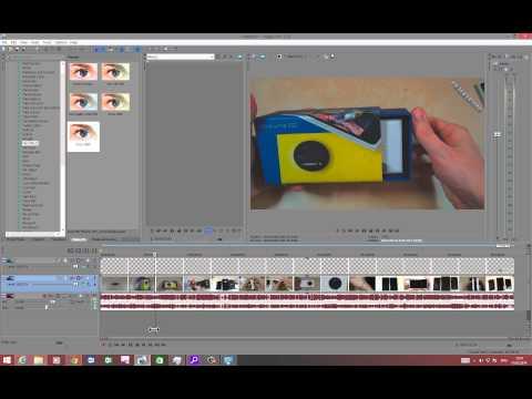 осветлить видео онлайн - фото 7