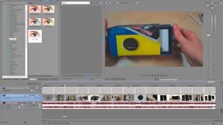 Пошаговая инструкция по базовой обработке видео в Sony Vegas(Это
