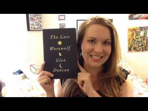 Book Review | The Last Werewolf (Spoiler Free)