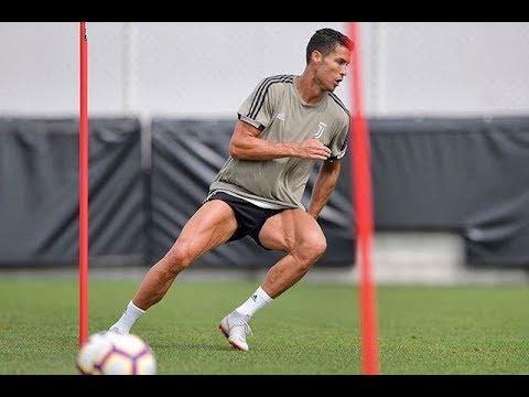 Ronaldo Vs Pique Super Cup