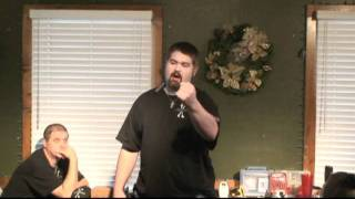 Mike McCaskill Presents:  Unknown Paranormal Ghostology Part 1