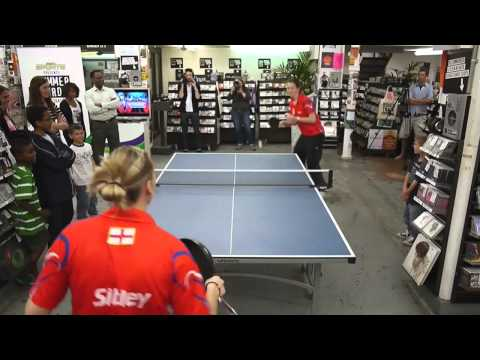 Kinect Sports - Table Tennis (Xbox 360, Kinect)