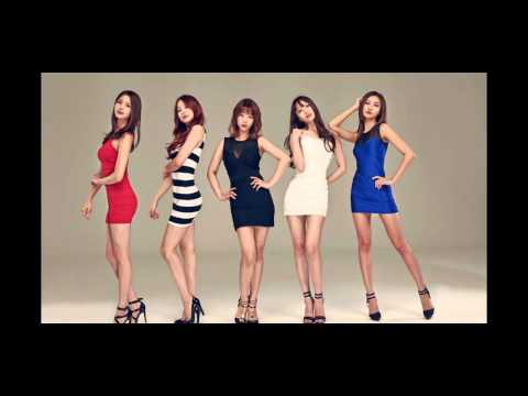 EXID - Whoz that Girl (Solji Version)