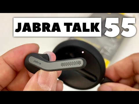 Is The Jabra Talk 55 The Best Bluetooth Headset?