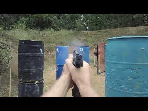 2018 DelMarVa Sectional -USPSA Atlas Gunworks Nemesis - 9/29/18