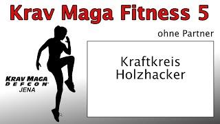 Krav Maga 2021 Fitness 5