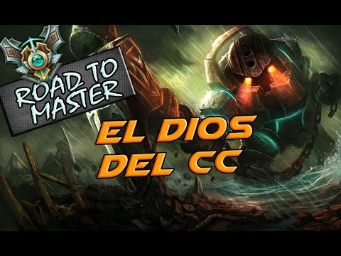 EL DIOS DEL CC | NAUTILUS TOP RANKED DIAMANTE 3