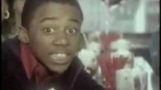 Watch New Edition Candy Girl video