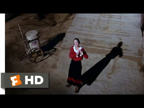 Popeye (7/8) Movie CLIP - He Needs Me (1980) HD