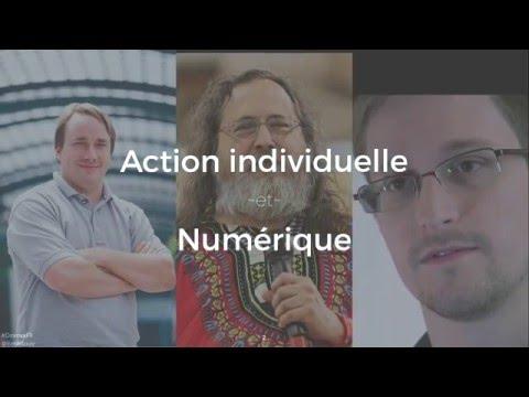 Action publique et Numérique (French)
