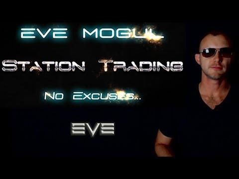 "Eve Online Station Trading - ""Instant Isk"" - Eve Mogul Market Trading Guide - Eve Online YouTube"