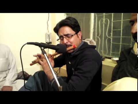 pashto best bansuri latif dehwar 2014