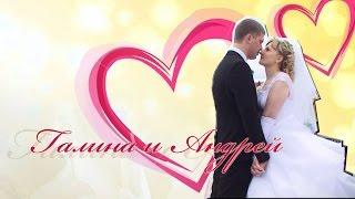Свадебный ролик. г.Салехард - 6