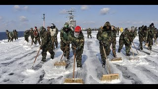 Fukushima Fallout: Sick U.S. Sailors Sue TEPCO After Exposure to Radiation 30x Above Normal (1/2)