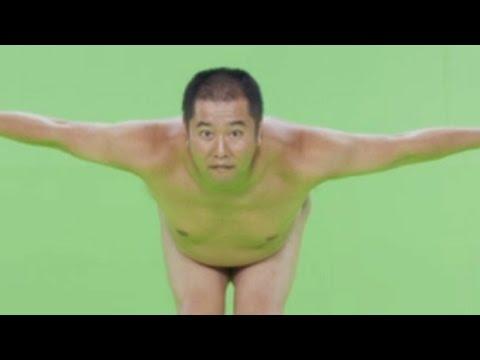とにかく明るい安村出演『エレメンタルストーリー』WEB用動画