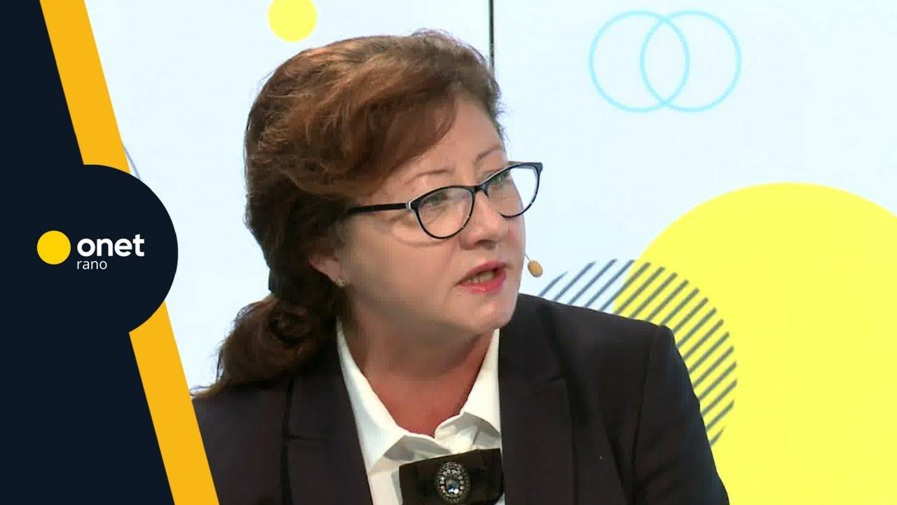 """""""System ochrony zdrowia w Polsce jest chory"""" – Dorota Gardias   #OnetRANO #WIEM"""